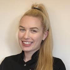 Emily Burt Apprentice Dental Nurse